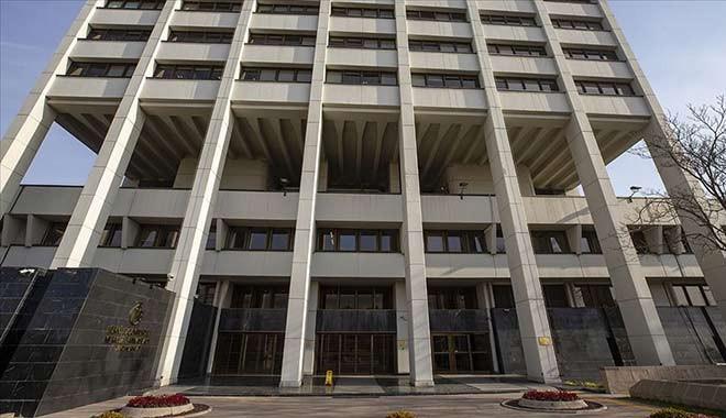 Merkez Bankası'nın brüt döviz rezervi 127 milyon dolar azaldı