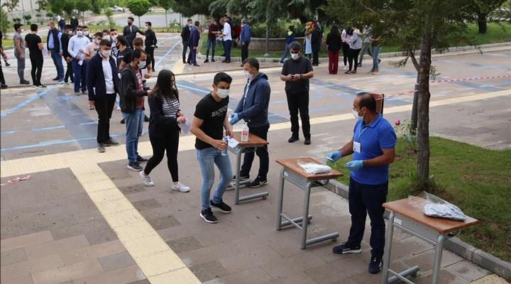 Danıştay, YKS iptali başvurusunu reddetti