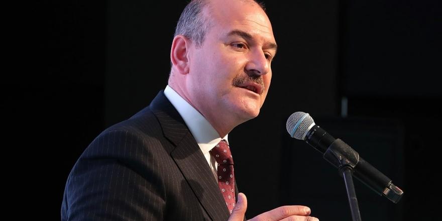 İçişleri Bakanı Soylu: Çipli Kimlik Kartına Ehliyeti De Yükleyeceğiz