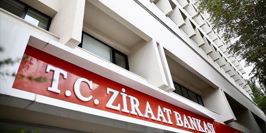 Ziraat Bankası'ndan Turistik Restoran-Kafeterya İşletmelerine Destek Kredisi