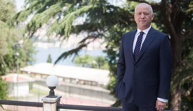 Koç Holding CEO'su Çakıroğlu: Kriz merkezi oluşturduk