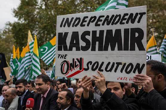 Pakistan,Her Platformda Keşmir Sorununu Dile Getirecek