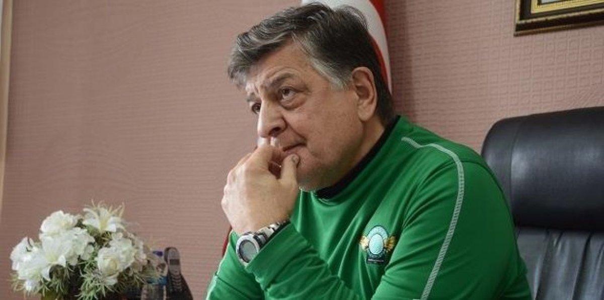 Akhisarspor'da 12 isimde koronavirüs çıktı