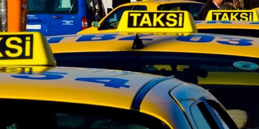İBB'nin '5 Bin Yeni Taksi projesini destekliyor musunuz?' anketinden ne sonuç çıktı?