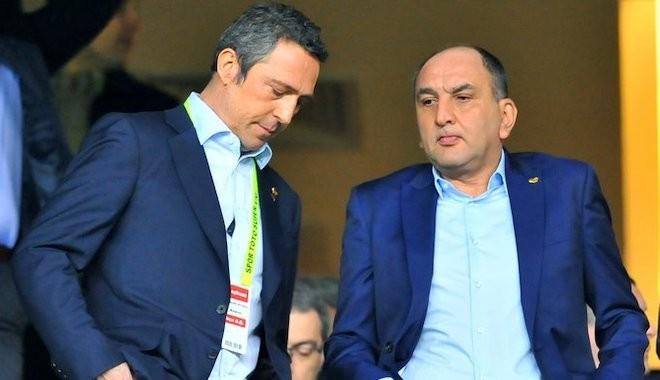Fenerbahçe yönetiminde bardak taştı