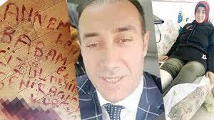Kanıyla 'Beni Ragıp vurdu' yazan Nurtaç Canan: Davam kim vurduya gitsin istemedim