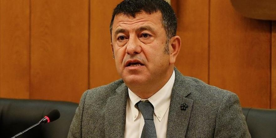 Ağbaba: Erdoğan Değil de, Neden Memur ve Asgari Ücretli Sabrediyor