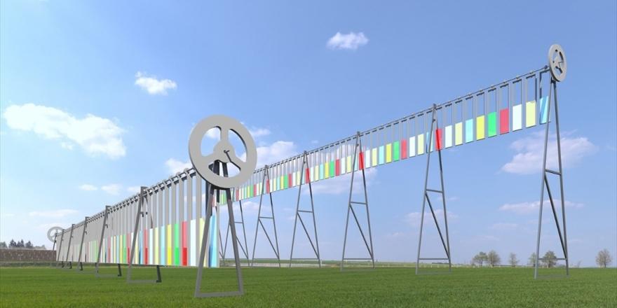 İTÜ'lü Öğrenci Yenilenebilir Rüzgar Tabanlı Enerji Sistemleri Üretti