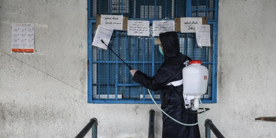Arap Ülkelerinde Kovid-19 Kaynaklı Can Kaybı Ve Vaka Sayısı Arttı
