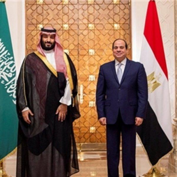 Suudi Arabistan ve BAE'den Libya konusunda Sisi'ye destek