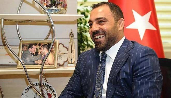 Hamza'ya maaş bağlayan yine Hamza çıktı