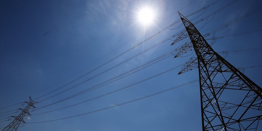 Elektrik Talebinde Normalleşme Başladı