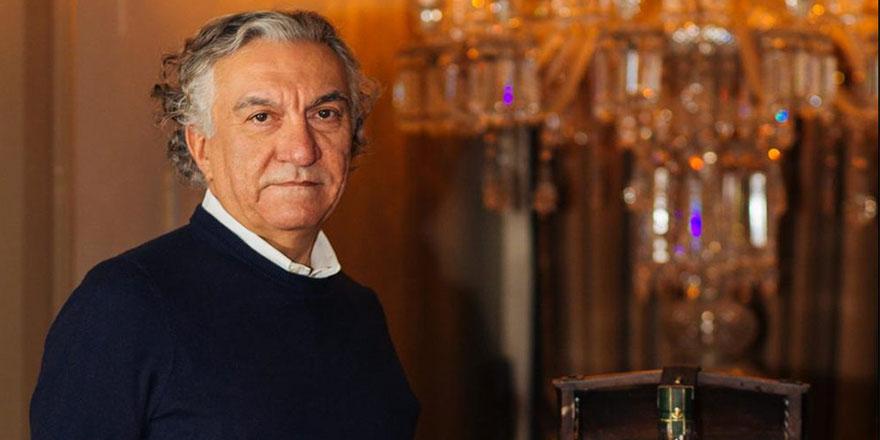 Hürriyet'ten kovulan Mehmet Y. Yılmaz yeni adresinde