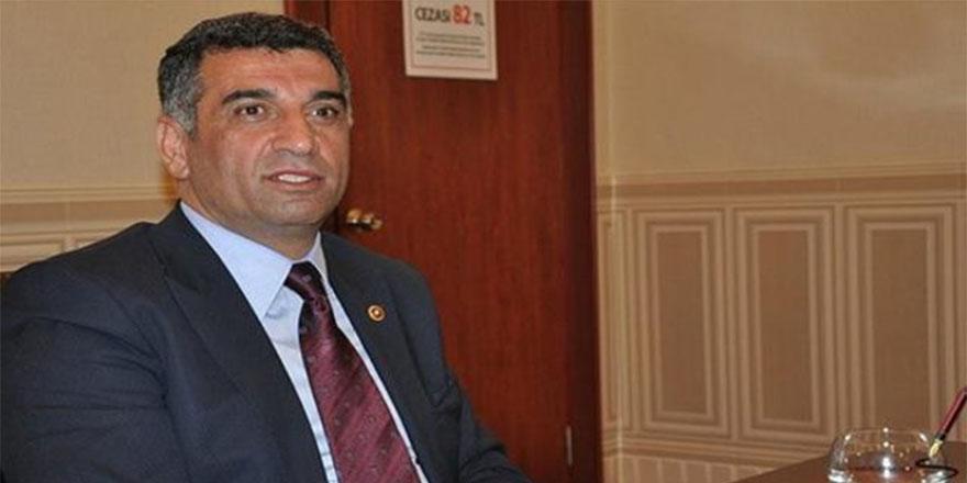 CHP'li Gürsel Erol eylem kararından vazgeçti