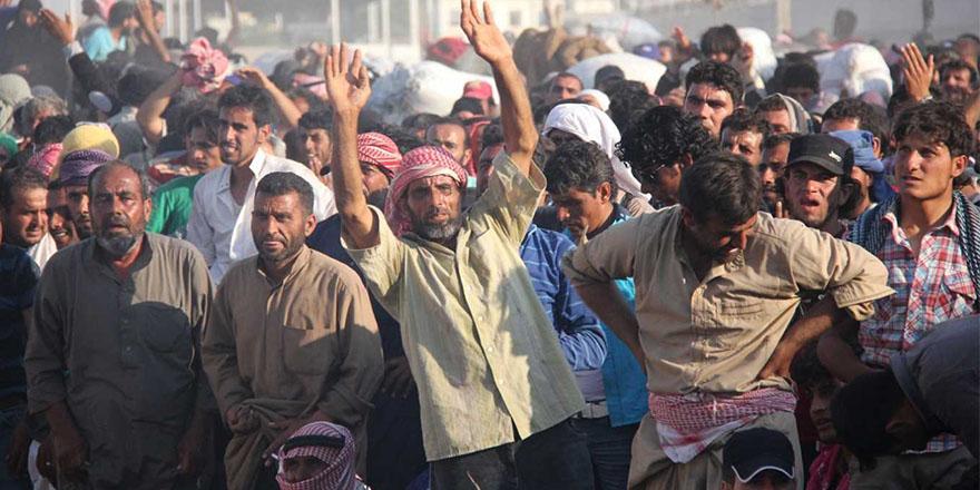 Her 20 kişiden biri Suriyeli oldu! 'Türkler, 4 ilde azınlığa düşecek'