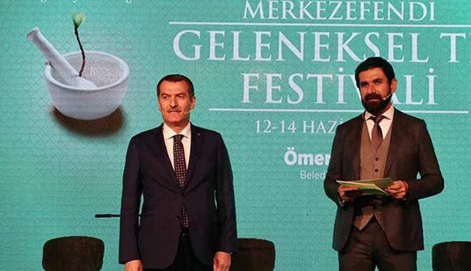 3 Bin kişi izledi, online festivale 213 bin TL harcandı