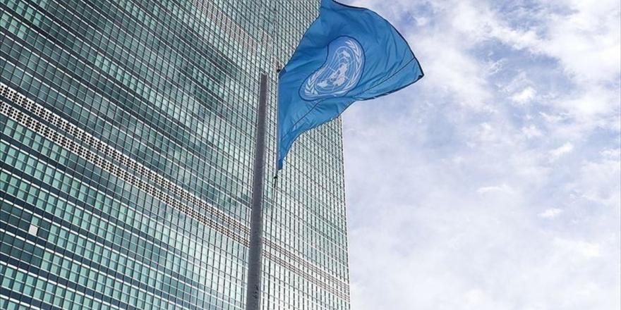 BM'den Orta Afrika Cumhuriyeti'ndeki Silahlı Gruplara Yaptırım Uyarısı