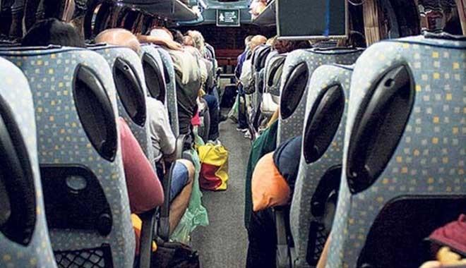 Otobüsle seyahat edecekler dikkat! Çok önemli değişiklikler yapıldı