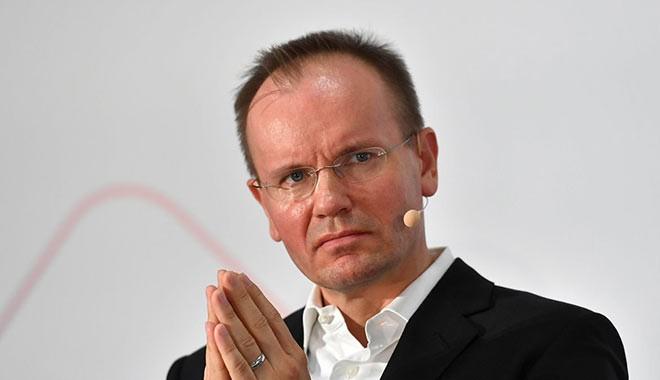1.9 milyar euro buhar oldu, ünlü CEO gözaltına alındı