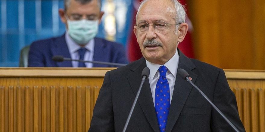 CHP Genel Başkanı Kılıçdaroğlu: Bir İlde Bir Tane Baro Olur