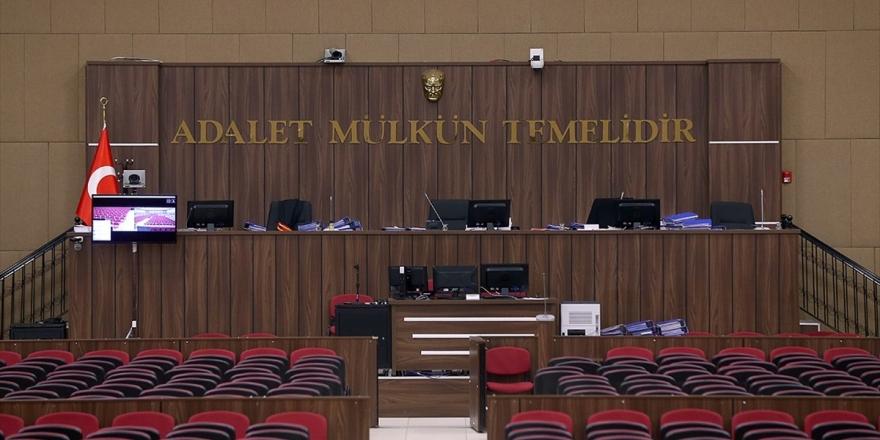Şehit Mit Mensuplarının İfşa Edilmesi Davasının İlk Duruşması Yarın Yapılacak