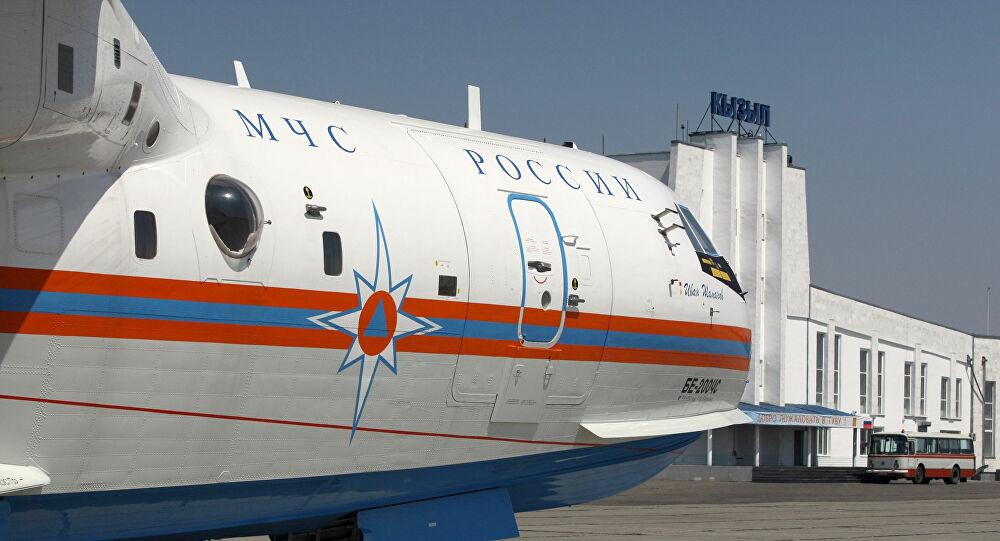 Rus basını: Türkiye, Be-200 uçaklarının gittiği ilk ülke, bu bir dönüm noktası
