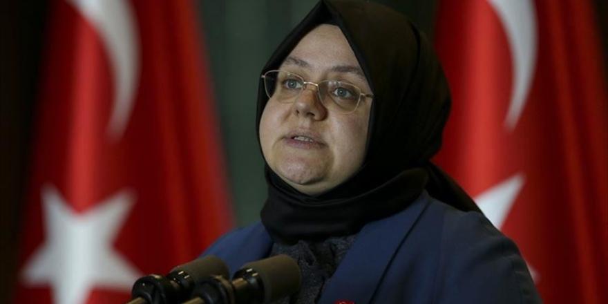 Bakan Selçuk: İstanbul'da Vatandaşlarımızın İhtiyaçlarını Karşılayacağız