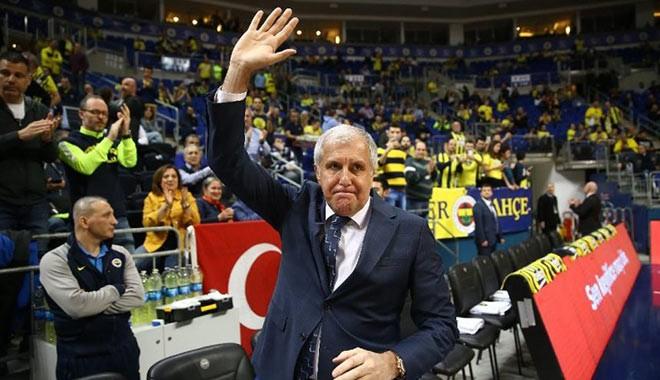 Fenerbahçe ile 11 kupa kaldırdı! Obradovic dönemi resmen sona erdi