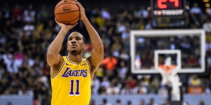 Lakerslı Bradley Nba Sezonunun Kalanında Oynamak İstemiyor