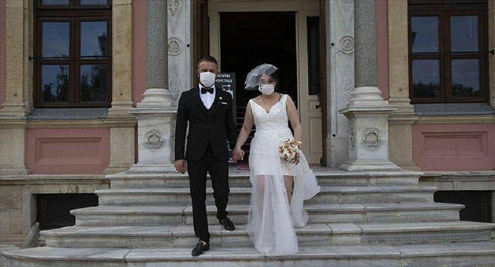 Düğün salonları 1 Temmuz'da açılıyor: Gelin-damat haricinde dans ve halay yasak