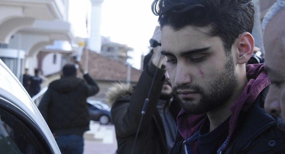 Kadir Şeker'in tutukluluk hali devam edecek: 'Kadının ağlama seslerine dayanamadım'
