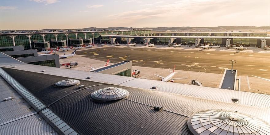 İstanbul Havalimanı, Easa 'Kovid-19 Havacılık Sağlık Emniyeti Protokolü'nü İmzaladı