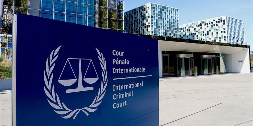 Uluslararası Ceza Mahkemesi Üye Ülkelerinden ABD'nin Yaptırım Kararına Tepki