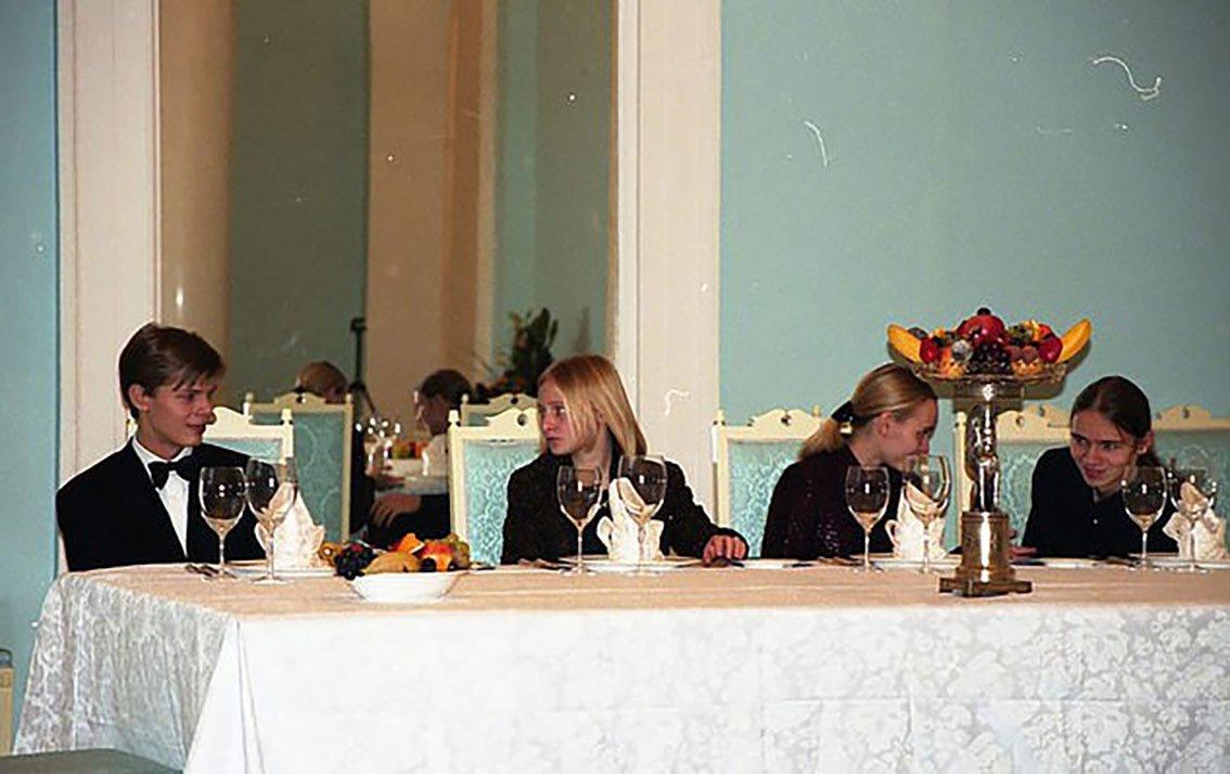 Putin herkesten sır gibi saklıyordu! Kızlarının fotoğrafı ortaya çıktı