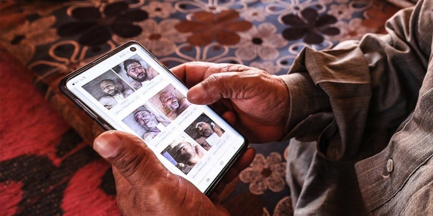 Suriye'deki İç Savaşta 14 Bin 300'den Fazla Kişi İşkenceyle Öldü