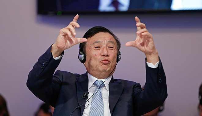 ABD: Huawei Çin ordusunun kontrolünde