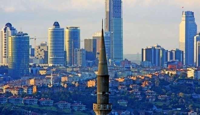 İstanbul'da yatırımlara ruhsat verme süresi yarıya iniyor