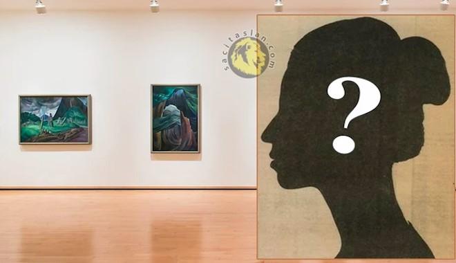 Ünlü iş adamının ihaneti milyonluk tablo satışı ile başlamış!