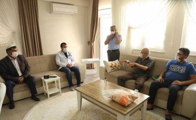 Koronavirüs vakaları arttı, taziye ziyaretlerinin önüne geçmek için 'ikna ekipleri' kuruldu