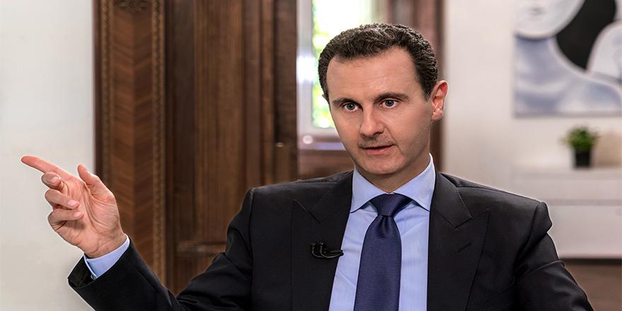 """""""Türkiye'yi Suriye'ye gönderen ABD"""""""