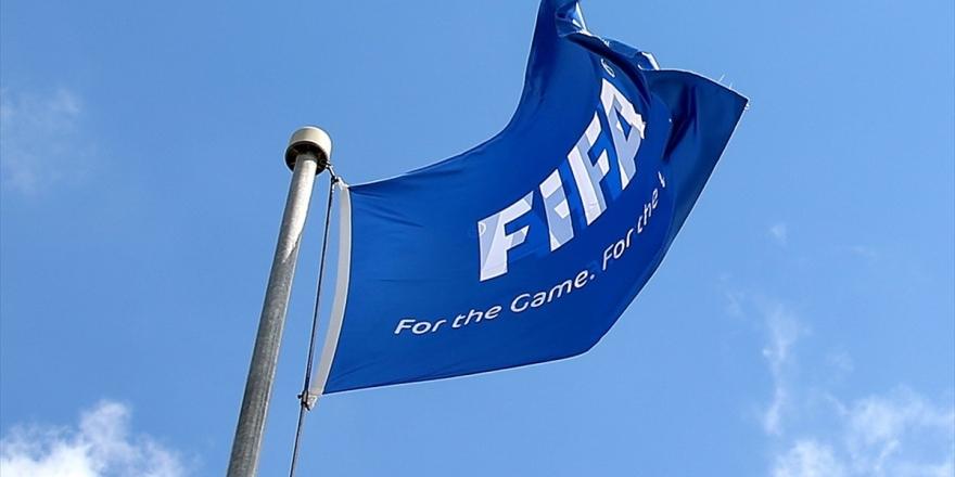 FIFA'dan 1,5 Milyar Dolarlık Destek Paketi