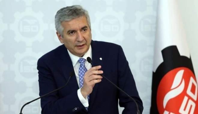 İSO Başkanı Bahçıvan: Toparlanma uzun süre alacak
