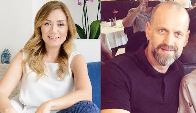 Ünlü psikolog Yasemin Meriç Kazdal'dan yapımcı Sinan Ü.'ye uzaklaştırma