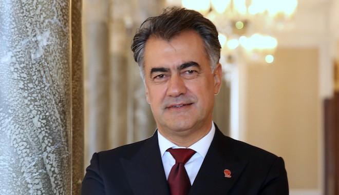 TGSD Başkanı Hadi Karasu'ya Avrupa'da çok önemli görev!..