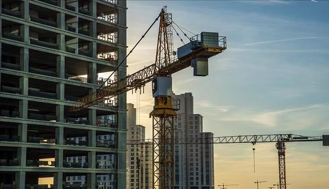 Riskli yapılarda çalışacak müteahhitlere 'üst belge' kriteri kaldırıldı