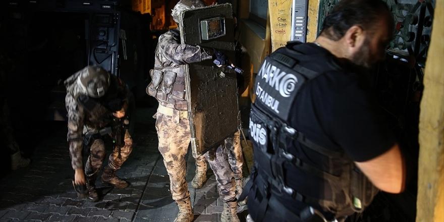 Türkiye'nin Uyuşturucuyla Mücadelesi Dünyaya Örnek Oldu