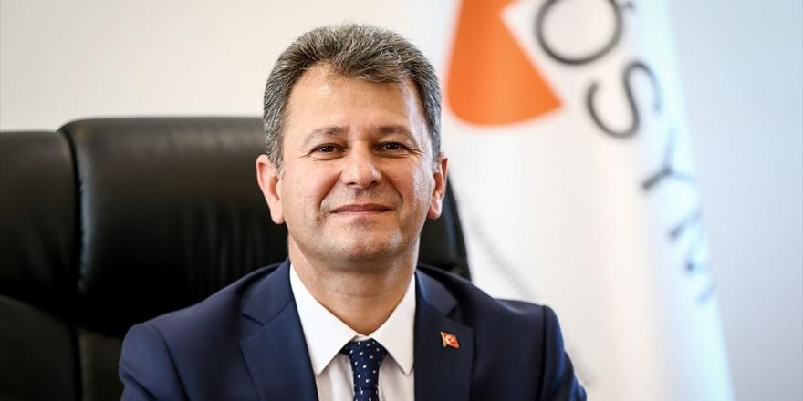 Ösym Başkanı Aygün: YKS'nin İlk Oturumu Sorunsuz Bir Şekilde Tamamlandı