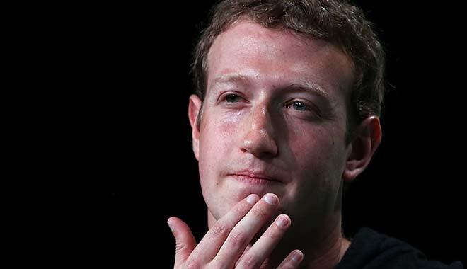 Bir günde 7 milyar dolar kaybetti! Üç devden Facebook'a reklam şoku!