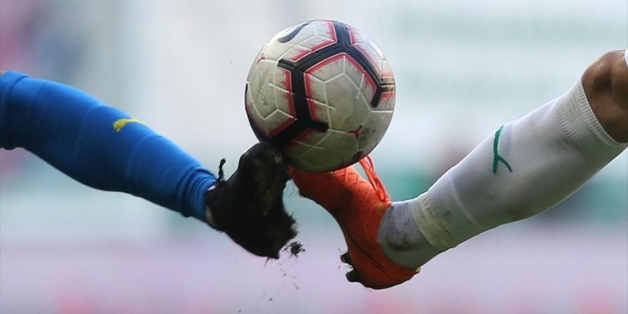 2. Ve 3. Lig Kulüpler Birliğinden TFF'nin 'Devam' Kararına Tepki
