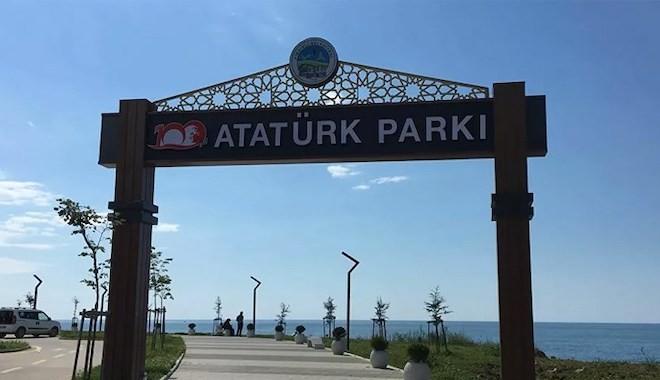 Millet Bahçesi'nin adını Atatürk Parkı olarak değiştiren başkana soruşturma